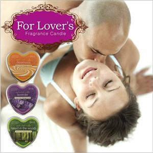 FOR Lover's フレグランスキャンドル オレンジ&プラム.jpg